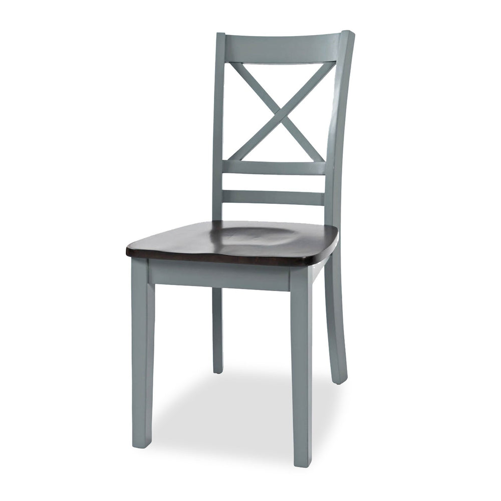 Abilene X-Back Dining Chair