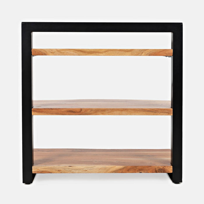 Arrowhead 3-Shelf Bookcase
