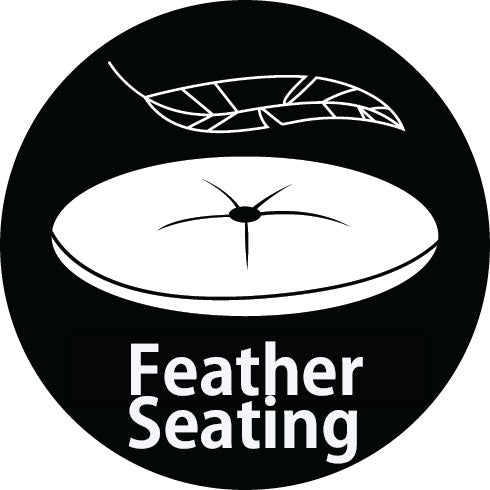 Feather Seating