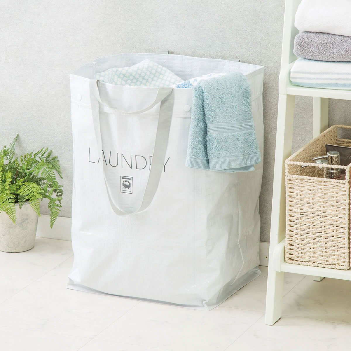Hampers & Laundry Bags
