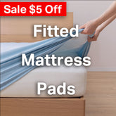 N-Cool Fitted Mattress Pad