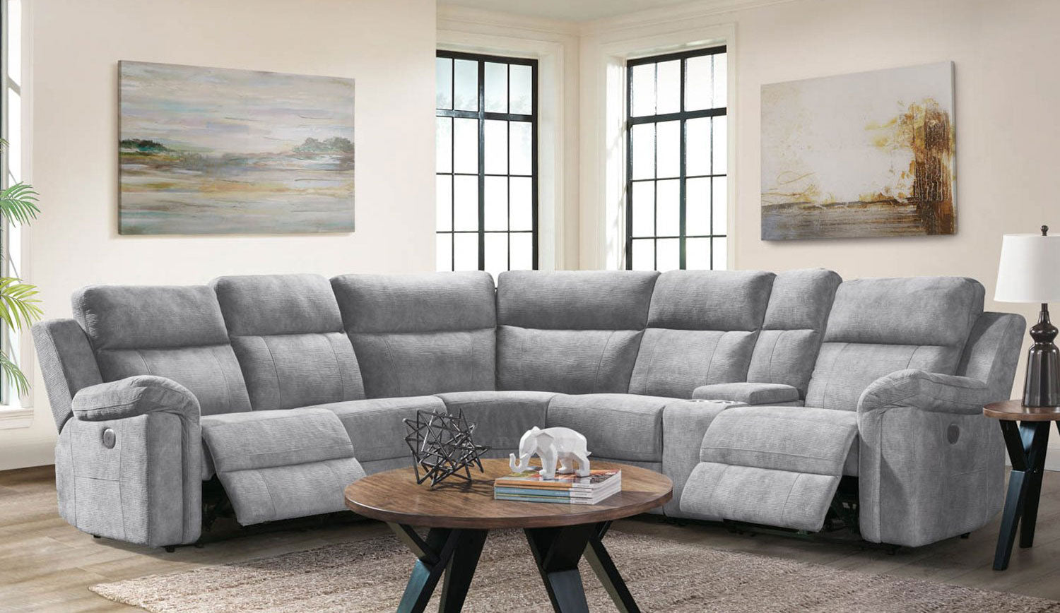 Pearson 6PC Sectional