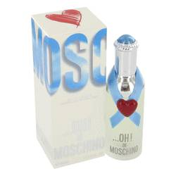 Oh De Moschino Mini EDT By Moschino