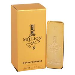 1 Million Mini EDT By Paco Rabanne