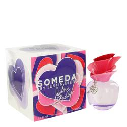 Someday Mini EDP Spray By Justin Bieber