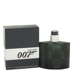 007 Eau De Toilette Spray (Tester) By James Bond