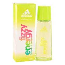Adidas Fizzy Energy Eau De Toilette Spray By Adidas
