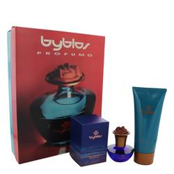 Byblos Gift Set By Byblos