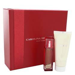 Chic Gift Set By Carolina Herrera