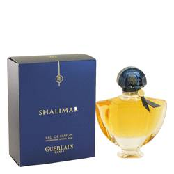 Shalimar Eau De Parfum Spray By Guerlain