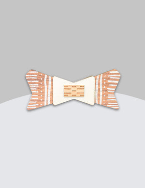 Layers Bow Tie