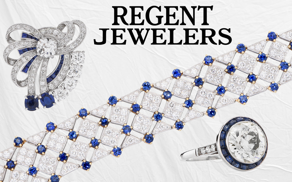 regent youtube diamond watch