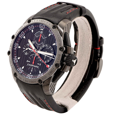 New Chopard Superfast Chrono Split Second Limited Edition Wristwatch