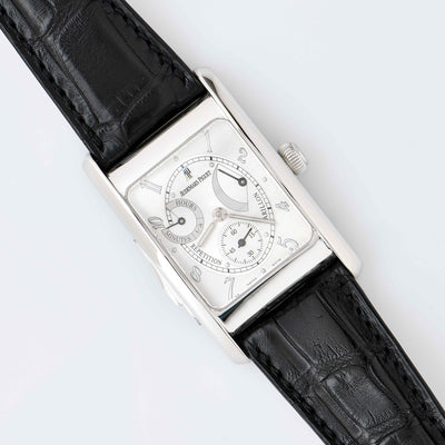 Audemars Piguet Edward Piguet Minute Repeater Platinum