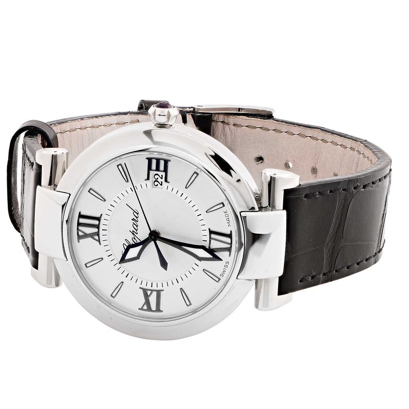 New Chopard Ladies Stainless Steel Imperiale Wristwatch