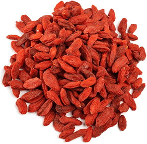 Holos Ingredients - Goji Berries