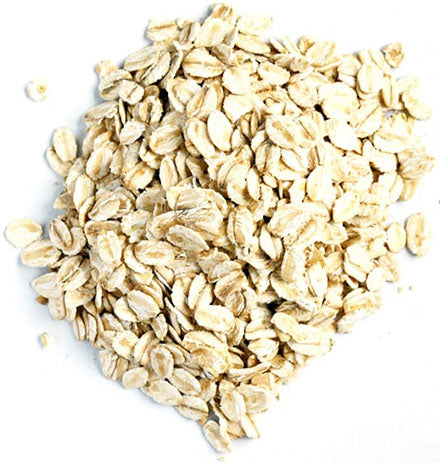 Holos Ingredients - Gluten-Free Rolled Oats