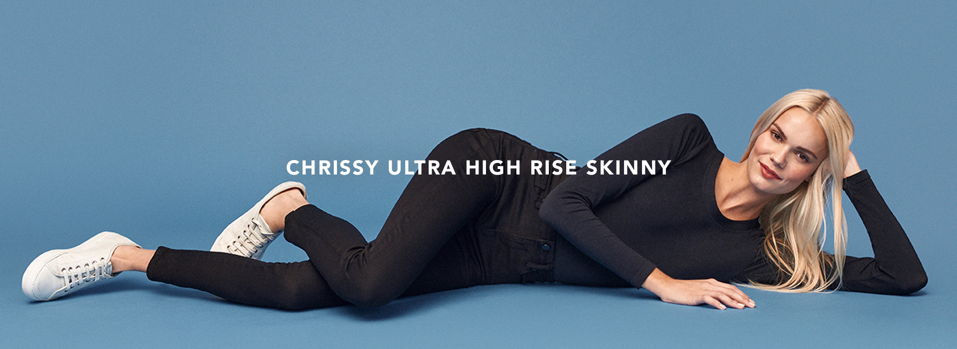 Chrissy Ultra High Rise