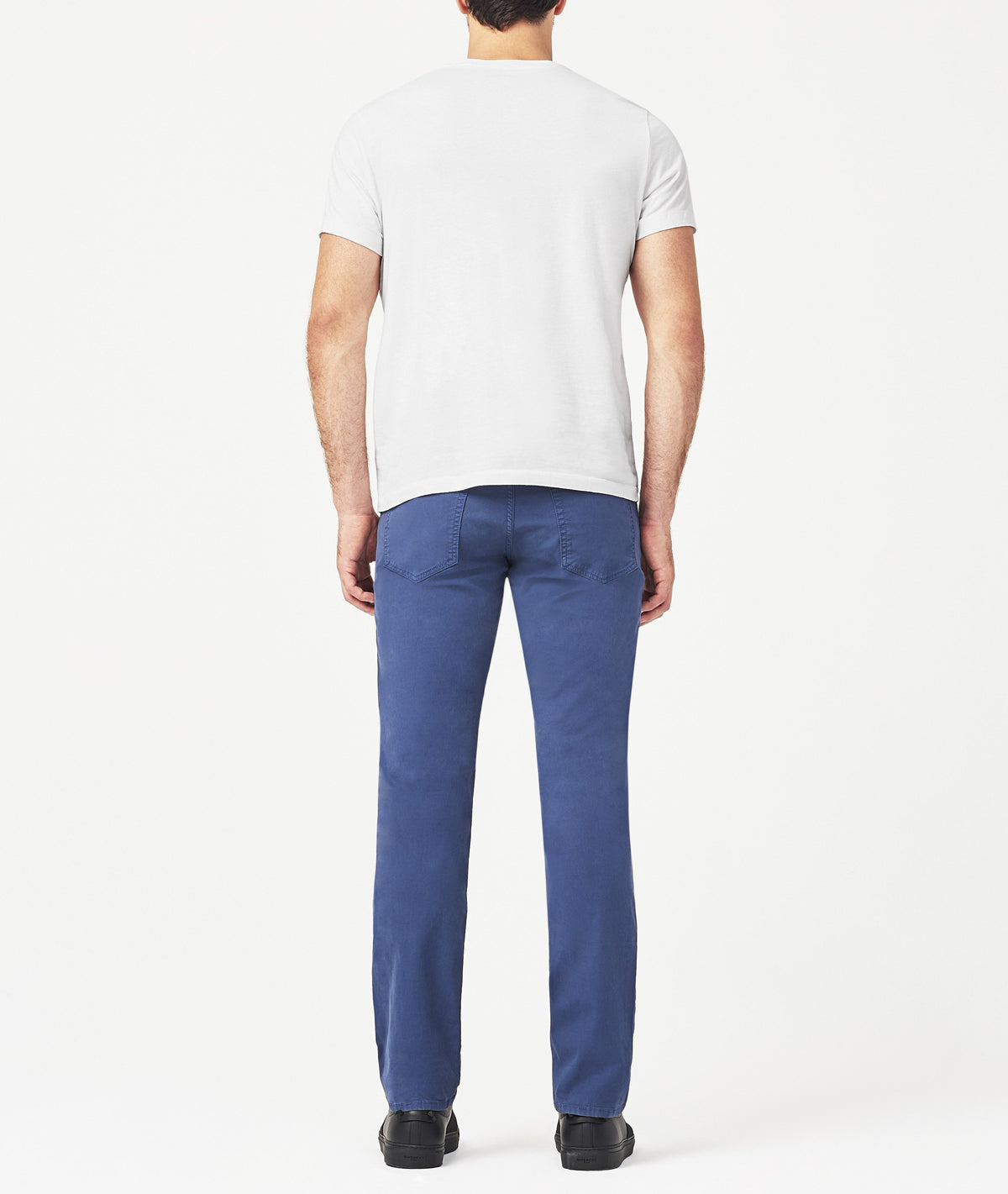 Russell Slim Straight | Noontide DL 1961 Denim