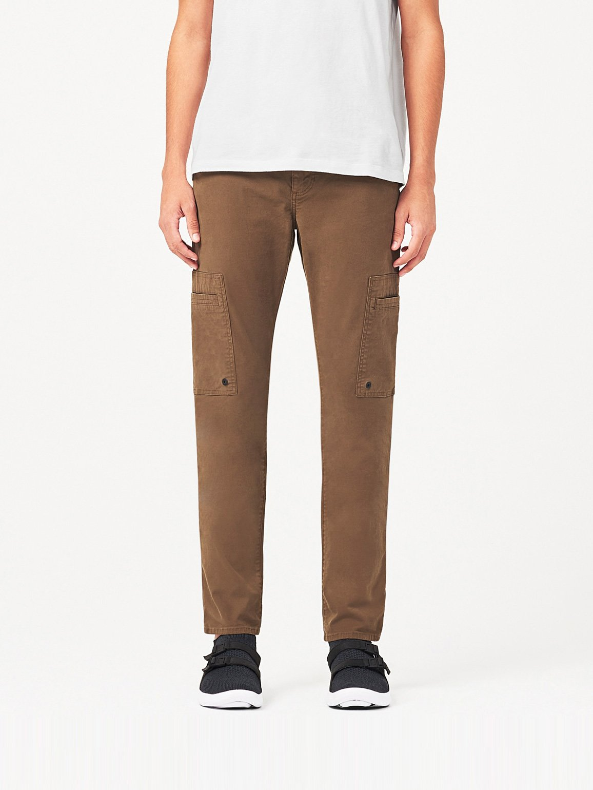 Men - Hunter Skinny Driftless - DL1961