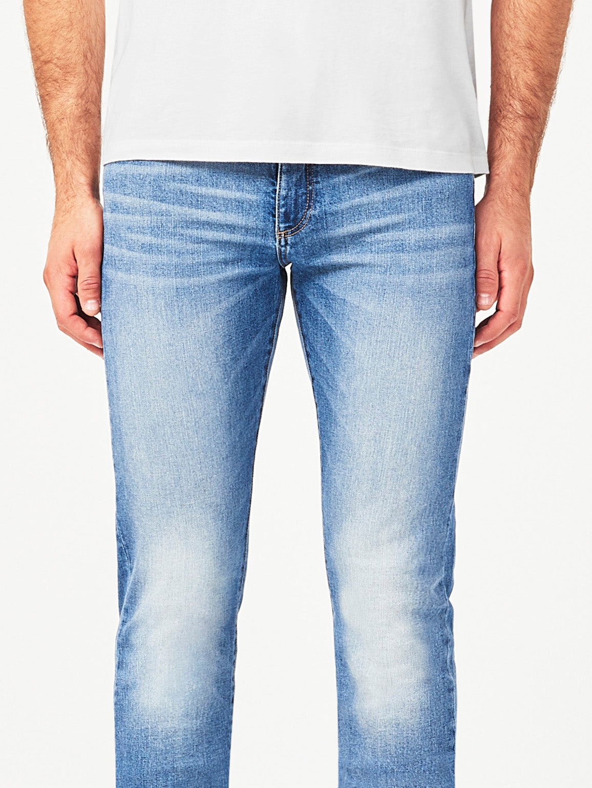 Russell Slim Straight | Axle DL 1961 Denim