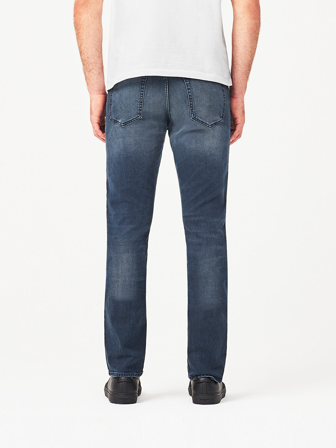 Russell Slim Straight | Facade DL 1961 Denim