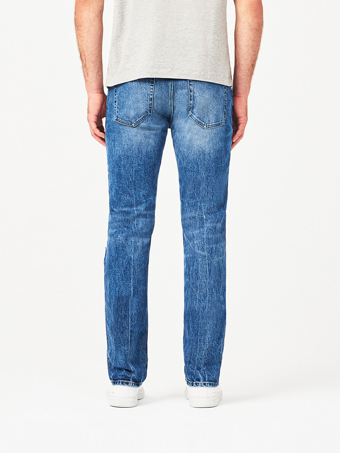 Nick Slim | League DL 1961 Denim