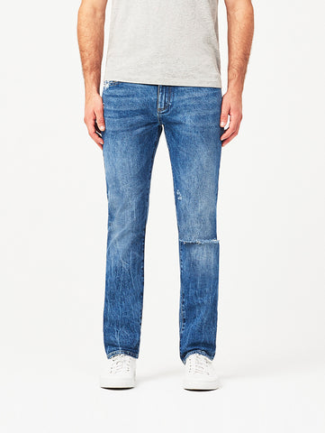 Cooper Tapered Slim Breathe