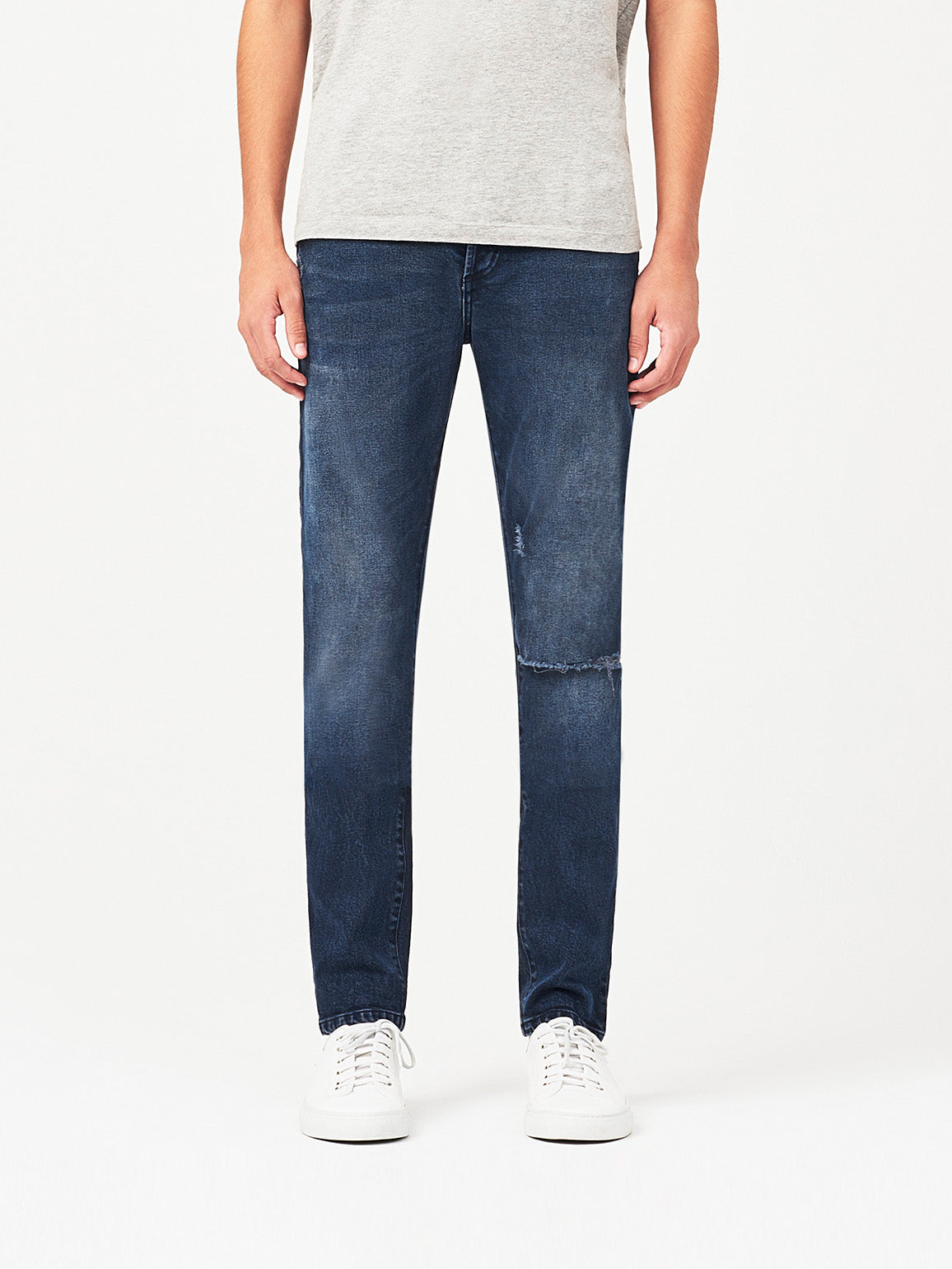 Hunter Skinny | Output DL 1961 Denim