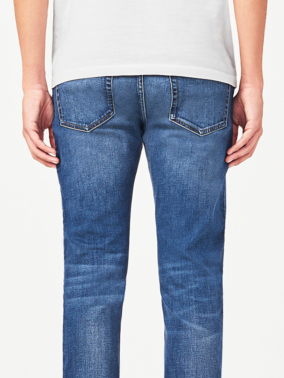 Hunter Skinny | Origin DL 1961 Denim