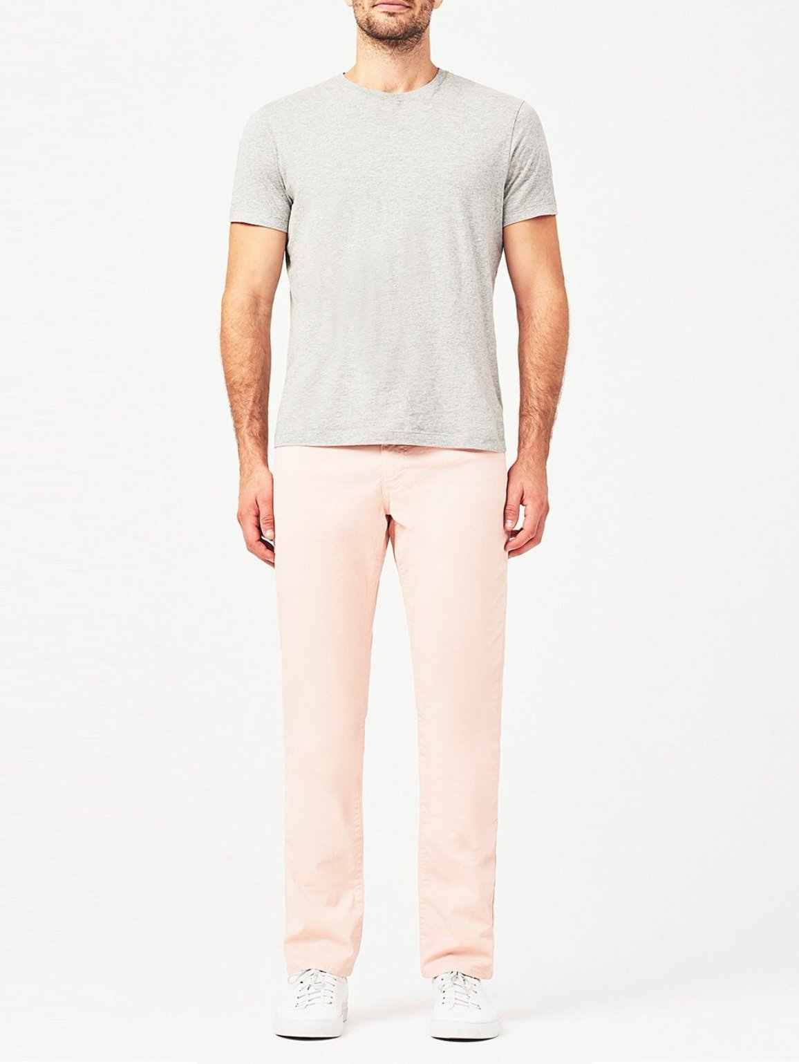Men - Russell Slim Straight Chroma - DL1961