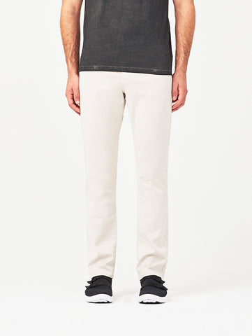 Bowery & Bleecker Slim Short Sleeve White
