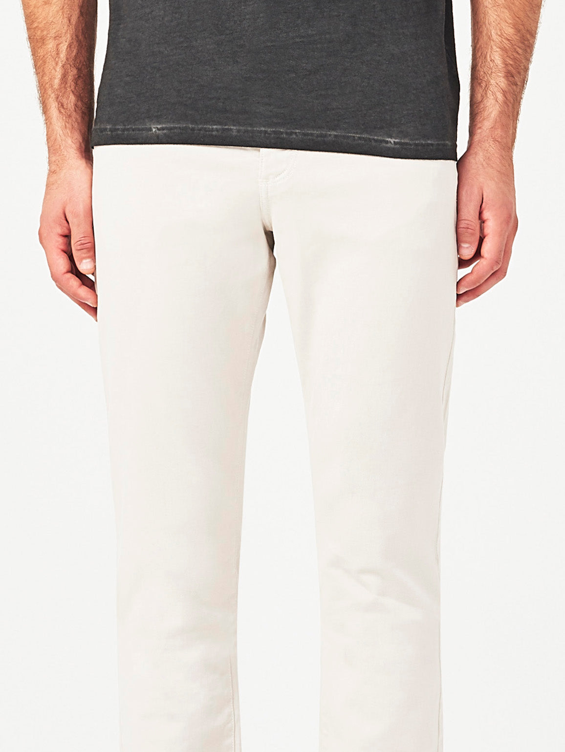 Russell Slim Straight | Navajo DL 1961 Denim