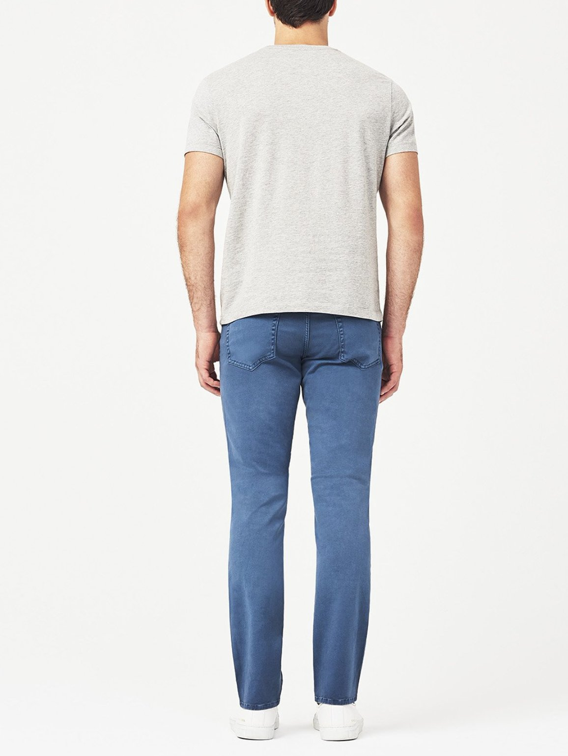Russell Slim Straight | Cloak DL 1961 Denim