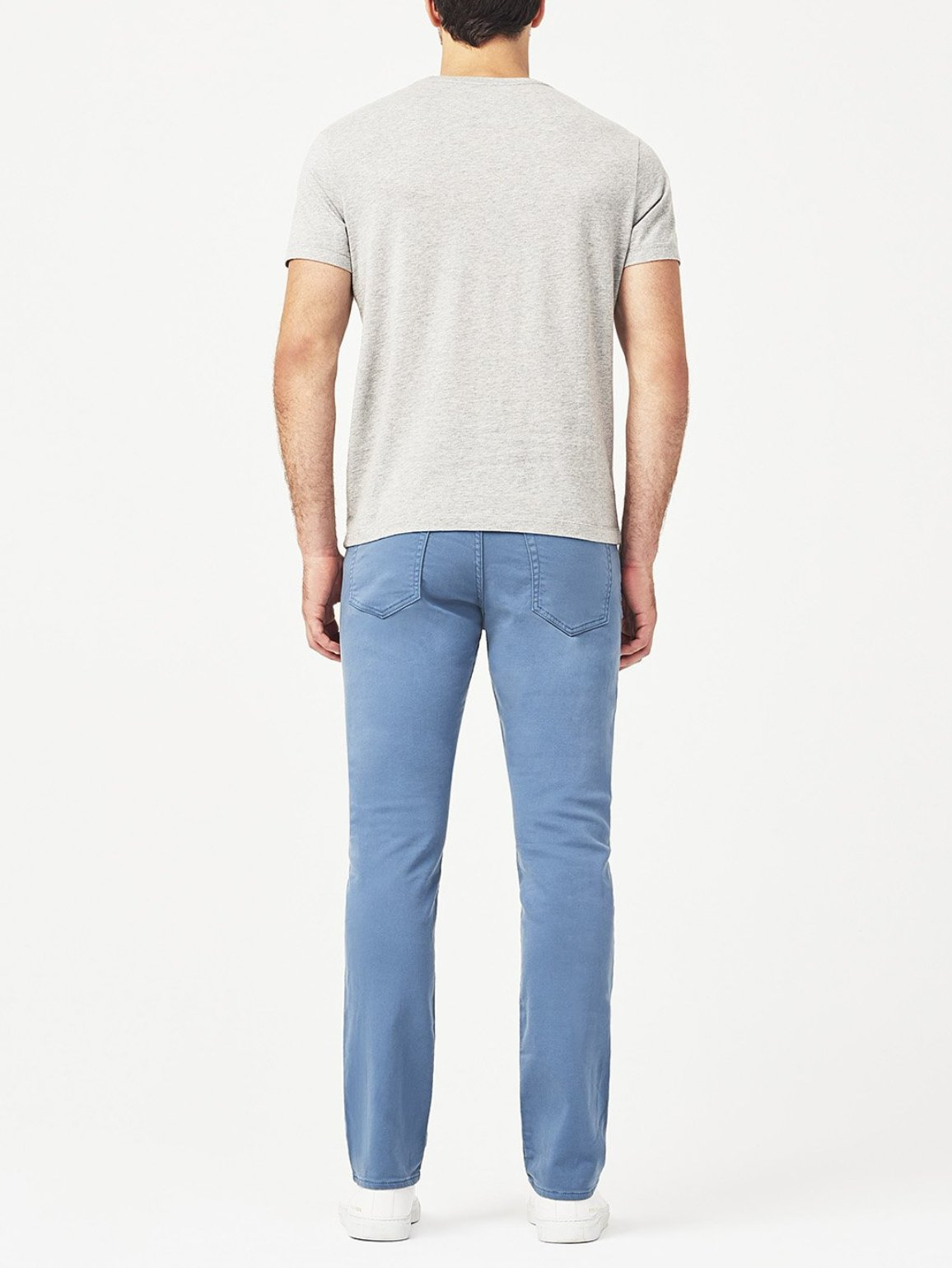 Russell Slim Straight | Lagoon DL 1961 Denim