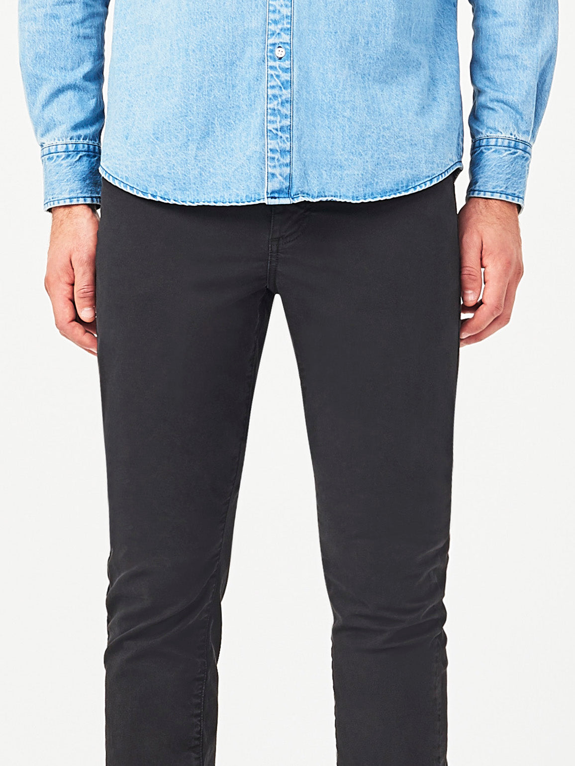 Russell Slim Straight | Patron DL 1961 Denim