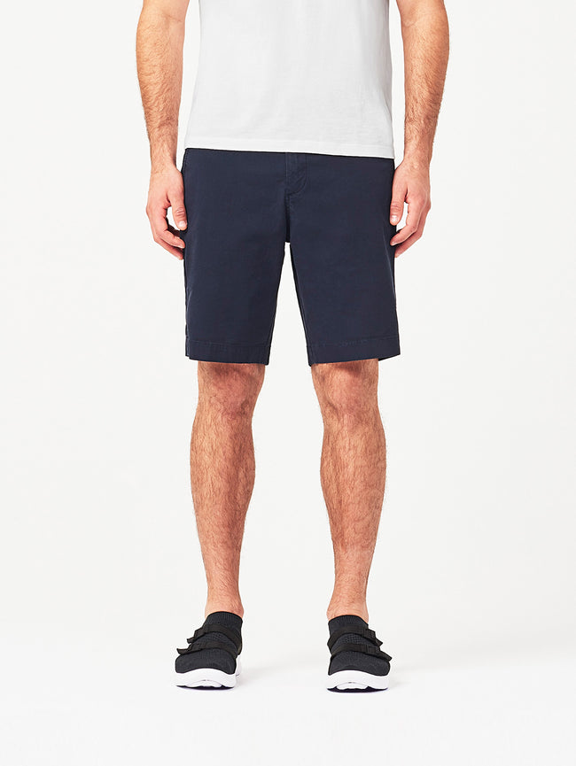 Jake Chino Short | Shroud DL 1961 Denim