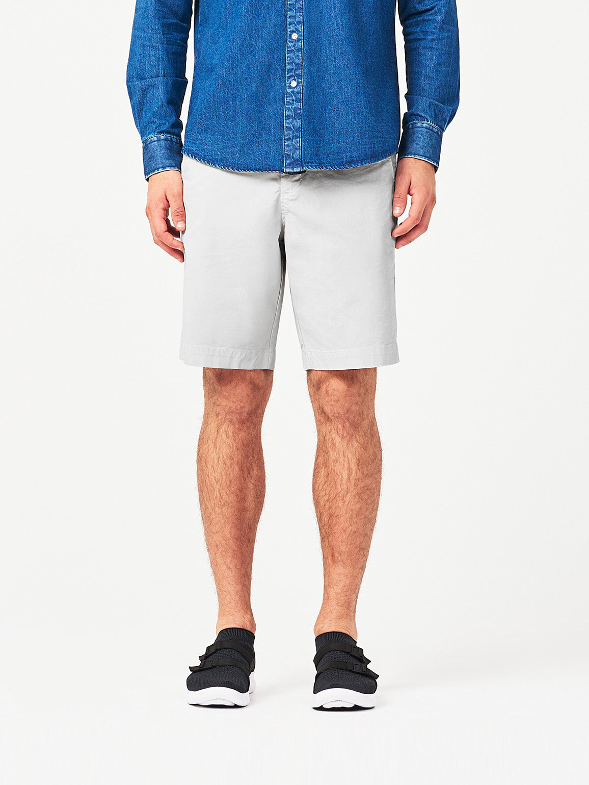 Jake Chino Short | Stucco DL 1961 Denim