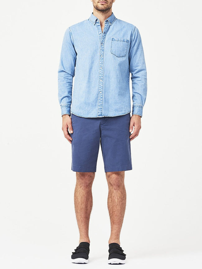 Jake Chino Short | Noontide DL 1961 Denim