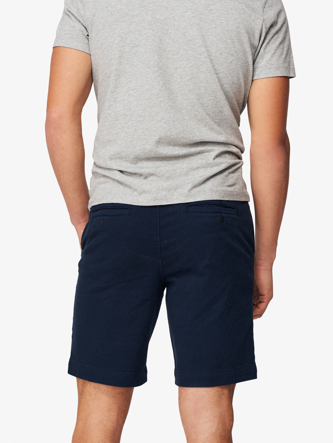 Jake Chino Short | Surface DL 1961 Denim