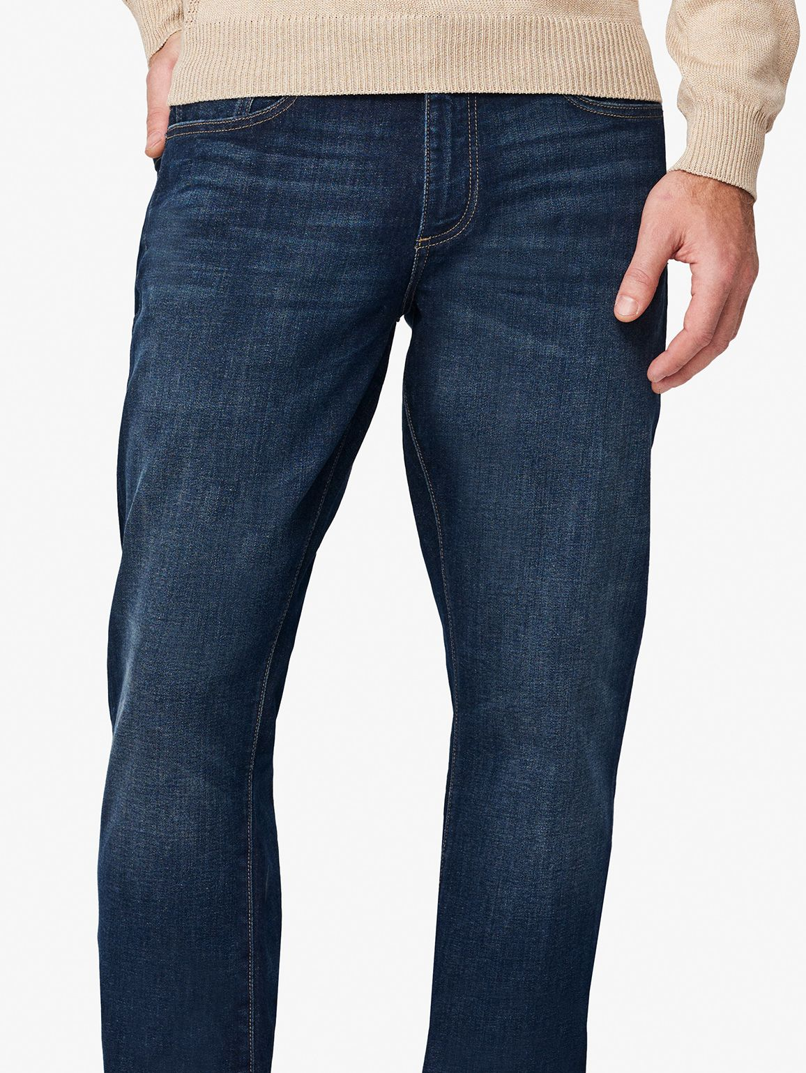 Men - Russell Slim Straight | Passage - DL1961