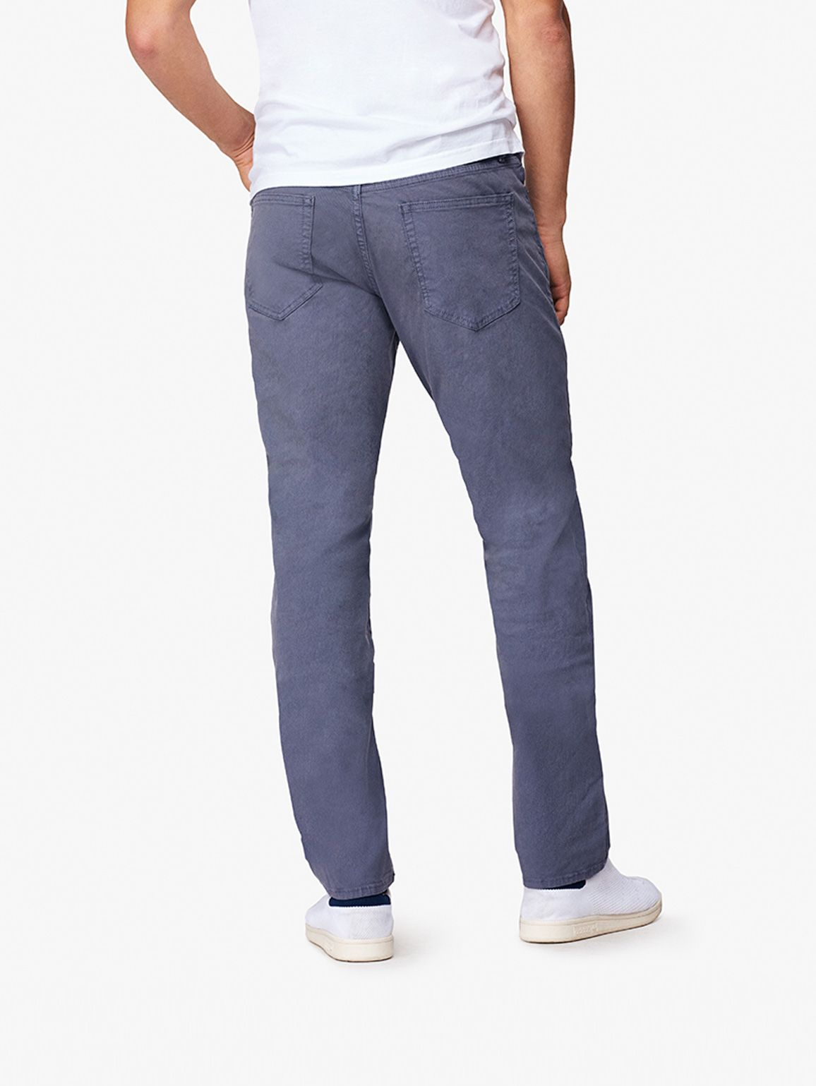 Men - Russell Slim Straight | Blue Collar - DL1961