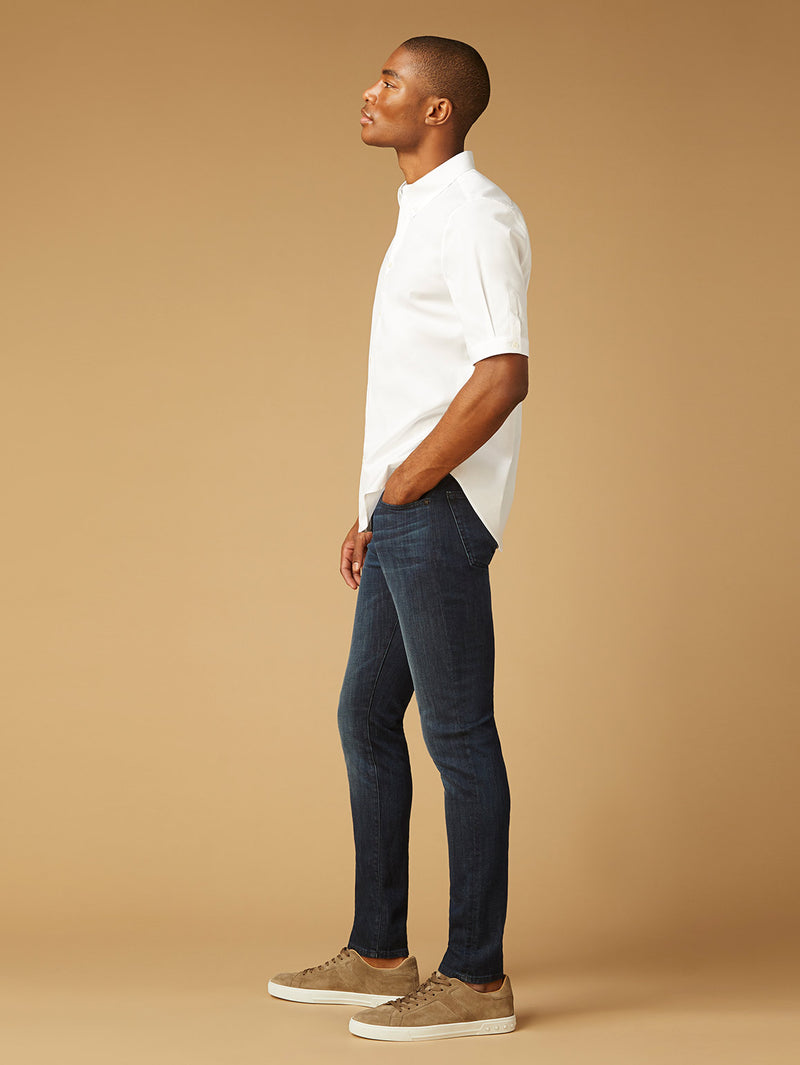 Hunter Skinny | Generation (Dark Indigo)