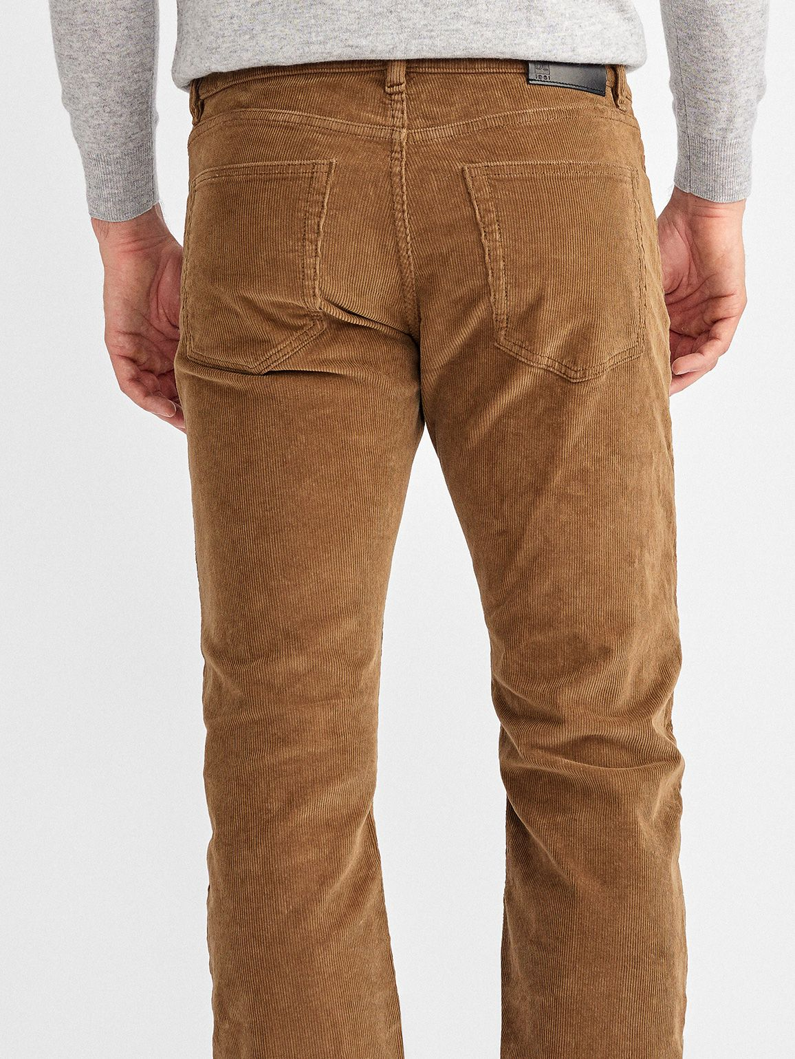 Men - Russell Slim Straight | Canteen - DL1961