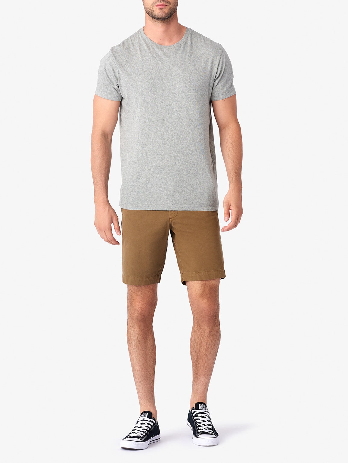 Jake Chino Short | Carafe