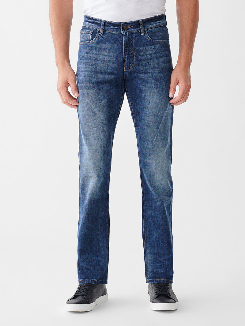 "Russell 34"" Slim Straight 