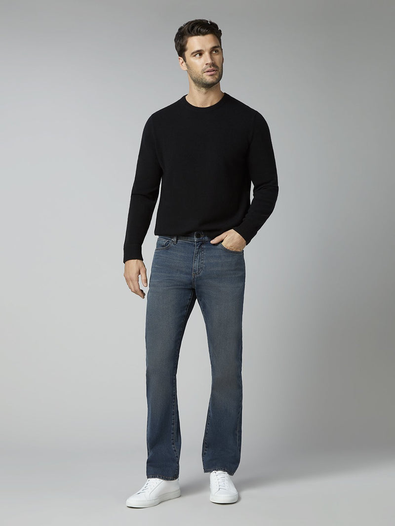 "Avery 34"" Relaxed Straight 