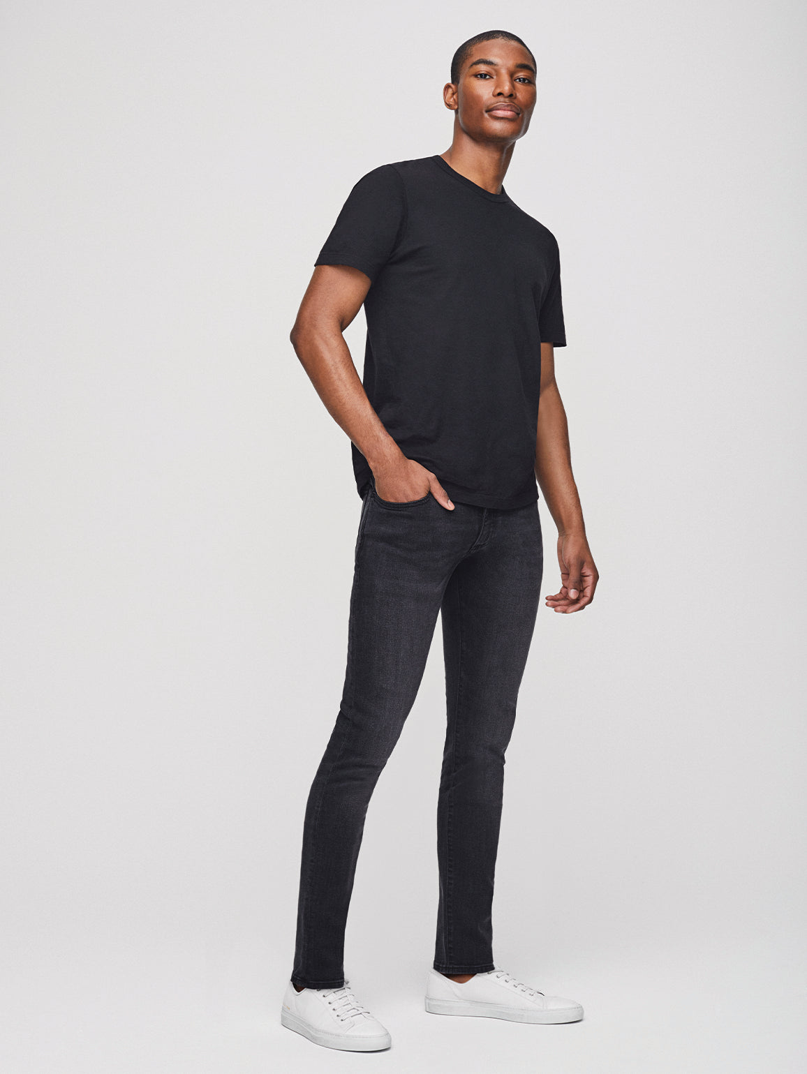 "Hunter 32"" Skinny 