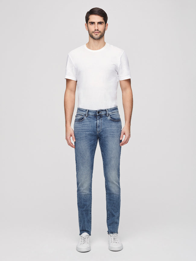 Cooper Tapered Slim | Kingston