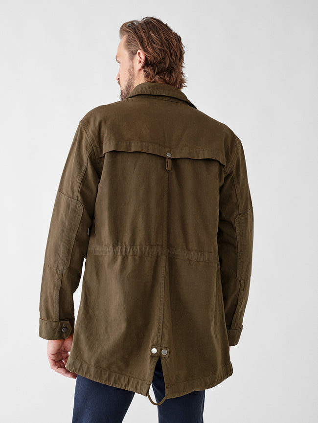 Alan Anarak Jacket | Watcher